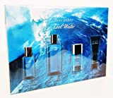 Davidoff Cool Water for Men EDT 125ml + EDT 40ml + Showergel 75ml for Men