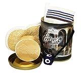 Edremith Badeset Geschenkset: weiches Peeling-Tuch, Natur Badeschwamm Olivenöl Seife Bild 1