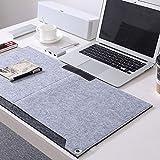 Diuspeed Gaming Mouse Pad, Super Large Modische Waschbar Filz Tischset Computer Kissen Für Innenministerium