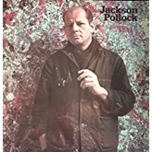 Jackson Pollock : Catalogue Exposition janv.-avril 1982, centre Pompidou