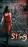 Deadly Sting (Elemental Assassin Book 8)