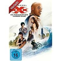 xXx - Die Rückkehr des Xander Cage
