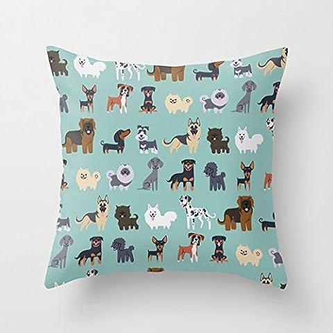 Thaimart Pillow-Cuscino decorativo CaseGamer (18