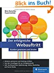 Der erfolgreiche Webauftritt: Kunden...