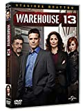 Warehouse 13 - Stagione 04 (5 Dvd) [Italia]