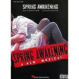 Duncan Sheik Spring Awakening (Vocal Selections) Pvg