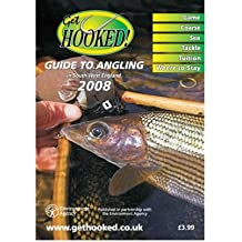 Get Hooked Guide to Angling in South West England Published in Partnership with the Environment Agency by Sleeman, Graham ( Author ) ON Mar-05-2008, Paperback