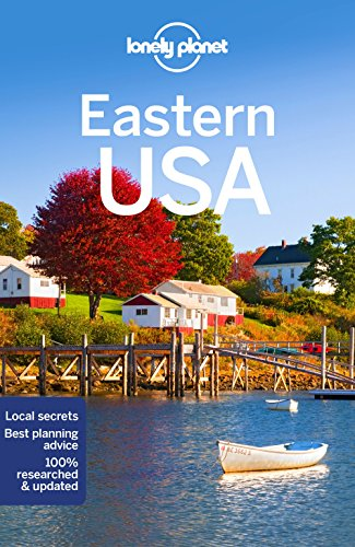 Eastern USA Guide: Alabama, Arkansas, Chicago, Connecticut, Delaware, Florida, Georgia, Illinois, Indiana, Kentucky, Lo (Country Regional Guides)