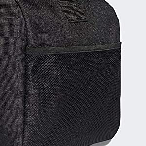 adidas Tiro, Borsone Unisex – Adulto, Black/White, Tagia Unica 1 spesavip