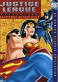 Justice League of America: Season 1 [Import USA Zone 1]