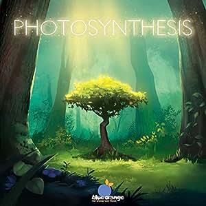 Blue Orange - Photosynthesis