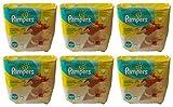 Neu mit URIN-INDIKATOR, 144 (6x 24) Pampers Windeln Micro, New Baby, 1-2,5 Kg - besonders geeignet für Frühchen