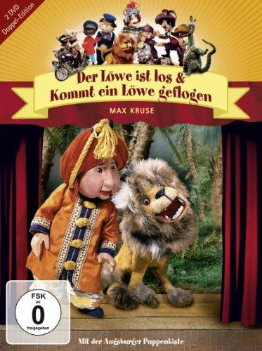 Kommt ein Löwe geflogen (Doppel Edition, 2 DVDs)