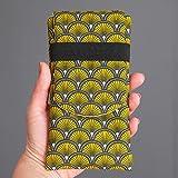 Housse iPhone Xs/Xs Max, Samsung S10 / S10+ taille au choix pochette téléphone...