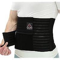 ITA-MED Herren-Rückenstützgürtel, atmungsaktiv und elastisch preisvergleich bei billige-tabletten.eu