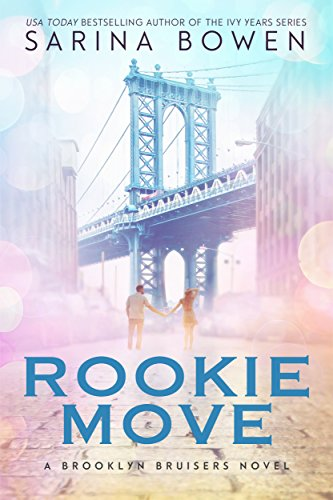 Rookie Move (Brooklyn Bruisers Book 1) (English Edition)