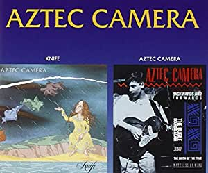 Knife/Aztec Camera Ep