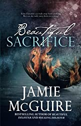 Beautiful Sacrifice: A Novel (Maddox Brothers) (Volume 3) by Jamie McGuire (2015-05-31)