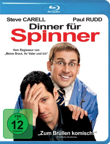 Bild von Dinner für Spinner [Blu-ray]