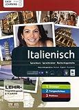 Strokes Italienisch 1+2+Business Komplettpaket Version 5.0