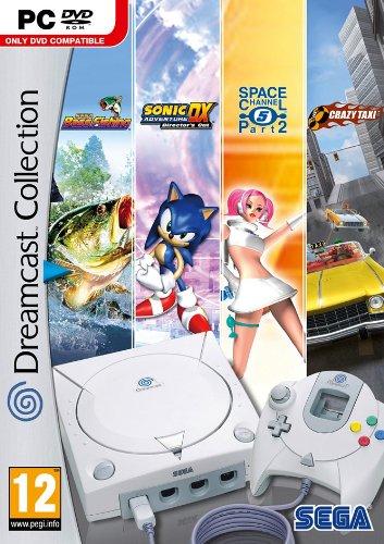 Dreamcast collection pc скачать торрент