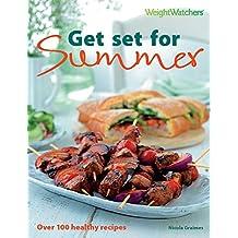Weight Watchers Get Set for Summer