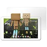 atFolix Displayschutz für Archos 90b Neon Spiegelfolie - FX-Mirror Folie mit Spiegeleffekt