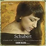 Schubert : Sonate pour piano D.960