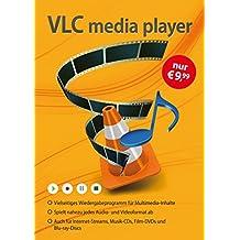 VLC media player - DVD Player software für Windows 10, 8.1, 8, 7, Vista und XP