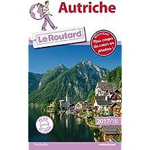 Guide du Routard Autriche 2017/2018