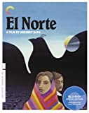 Criterion Collection: El Norte [Blu-ray] [Import anglais]