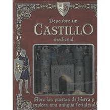 Descubre un castillo medieval/Explore Within a Medieval Castle: Abre las puertas de hierro y explora una antigua fortaleza!/Open the Gates and Fortress! (Descubre un/Explore Within)