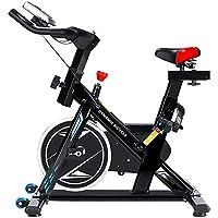 Preisvergleich für Melodycp Flywheel Glätteisen für Fahrrad, Innenrad, Trainingsrad, Computer-Computer liest die Geschwindigkeit, die Distanz, die Zeit