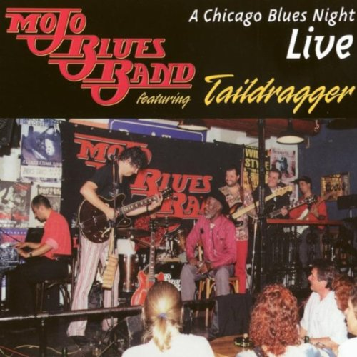 A Chicago Blues Night (feat. T...