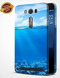 alDivo Premium Quality Printed Mobile Back Cover For Asus Zenfone 2 Laser ZE551KL / Asus Zenfone 2 Laser ZE551KL Printed Mobile Cover (MKD357)