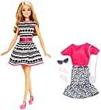 Barbie Fashion Doll