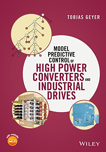 Model Predictive Control of High Power Converters and Industrial Drives -