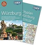 DuMont Direkt Reiseführer Würzburg: Mit großem Cityplan - Ulrike Ratay