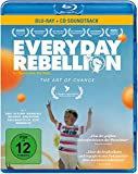 Everyday Rebellion [Blu-ray inkl. kostenlos online stream