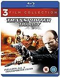 Transporter Trilogy (3 Blu-Ray) [Edizione: Regno Unito]