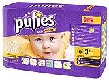 Pufies Baby Art Dry Windeln Talla 3