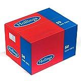 Hollings Limited - Orecchie di bovino bocconcini per cani (scatola da 50) (Taglia unica) (Random)