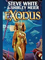 Exodus (Starfire Book 5) (English Edition)