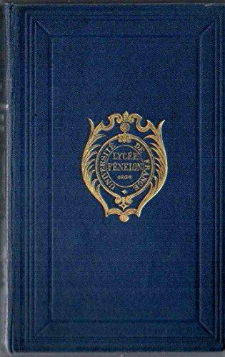 La litterature francaise au XVIIIe sicle - au dix-huitime sicle