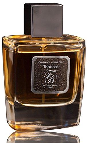Franck Boclet Franck boclet eau de parfum tobacco 100ml