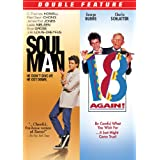 Soul Man & 18 Again /