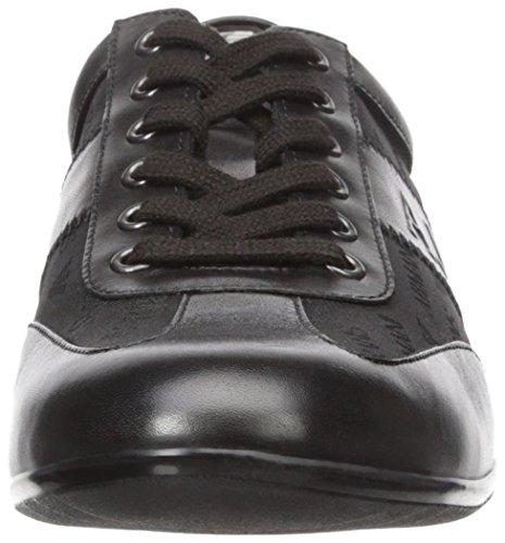 Armani Jeans 935534cc506, Sneakers basses homme Noir