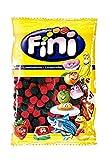 Fini - Moras grano, caramelo de goma, 1 kg