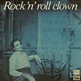 Rock and roll clown (Vinyl LP) Hong Kong garden Sunday morning Can
