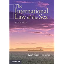 The International Law of the Sea